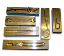 Medical tooling industry